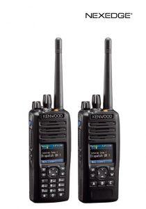 Land Mobile Radios